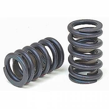 "Crane Cams - Crane Cams Single Valve Springs w/ Damper (16) - 1.460"" O.D. - 442 lbs. Rate - 0.935"" Coil Bind Height"