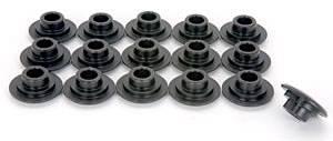 """Crane Cams - Crane Cams 7° Steel Valve Spring Retainers (16) - 11/32"""" Valve Stem Diameter - 1.500"""" O.D., .675"""" I.D."""