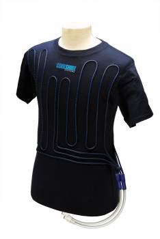 Cool Shirt - Cool Shirt - Black - Medium