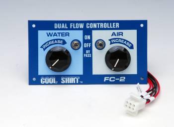 Cool Shirt - Cool Shirt Control Switch Dual Temp