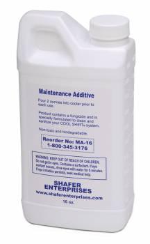 Cool Shirt - Cool Shirt Maintenance Additive - 16 Oz. Bottle