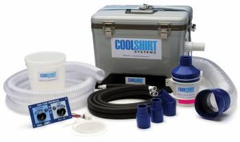 Cool Shirt - Cool Shirt Pro Air & Water System - 12 Qt.