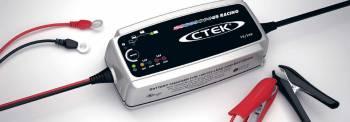 CTEK - CTEK MURS 7.0 Battery Charger - 12V / 16V