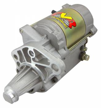 CVR Performance Products - CVR Performance Protorque Starter - Chrysler, Dodge, Plymouth Small & BB 6 & 8 Cylinder