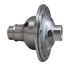 "Detroit Locker - Detroit Locker Differential - GM 8.5"" 10-Bolt, 1971-89 - 28 Spline, 1.20"" Axle Diameter - 2.73 Ratio and Up"