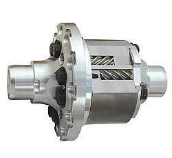 "Detroit Locker - Detroit TruTrac Differential - Ford 9"" - 31 Spline - 1.32"" Axle Diameter - All Ratio Except 2.72"