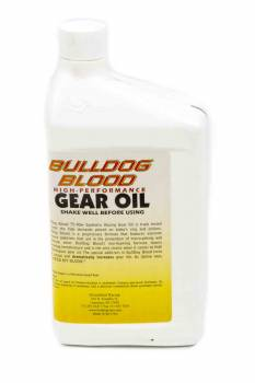 DMI - DMI Bulldog Blood 75W90 Synthetic Gear Oil - 1 Quart