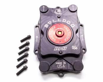 DMI - DMI Vault-Lock Rear Cover w/ Bearings