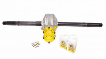 "DMI - DMI Bulldog XR-1 Complete 4.86 Magnesium Quick Change Rear End w/ 2.000"" Axle"