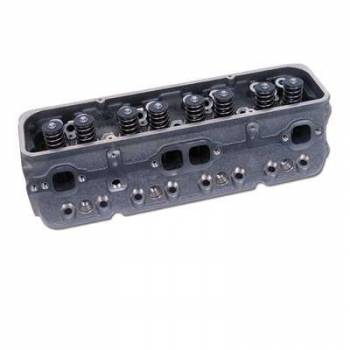 Dart Machinery - Dart SB Chevy Iron Eagle Cylinder Head - Bare: 1.940 / 1.500 in Valves, 165 cc Intake, 72 cc Chamber, Iron, Small Block Chevy, Each