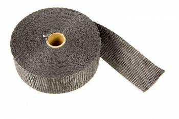 "Design Engineering - DEI Design Engineering Exhaust, Header Wrap 2"" x 50 Ft. - Black"
