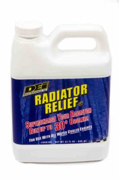 Design Engineering - DEI Design Engineering Radiator Relief™ - 32 oz.
