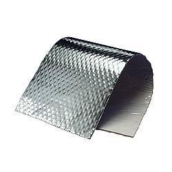 "Design Engineering - DEI Design Engineering Floor & Tunnel Heat Shield - 24"" x 21"" - 3/16"" Thick"
