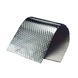 "Design Engineering - DEI Design Engineering Floor & Tunnel Heat Shield - 48"" x 21"" - 3/16"" Thick"