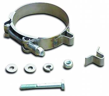 "Dynatech - Dynatech Clamp Collar Kit - 4.00"" Diameter"