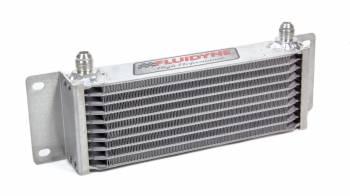 "Fluidyne - Fluidyne Transmission, Rear End Cooler - 11"" x 4"" x 2"""