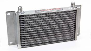"Fluidyne - Fluidyne Transmission, Rear End Cooler - 11"" x 6"" x 2"""