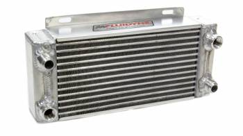 "Fluidyne - Fluidyne Therm-HX™ Engine Oil Cooler - 14.75"" x 6.25"" x 2.5"""