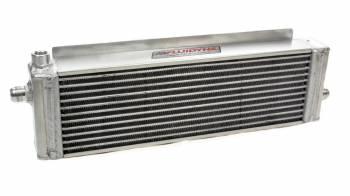 """Fluidyne - Fluidyne Therm-HX™ Engine Oil Cooler - Diminsions: 21"""" x 5-7/8"""" x 3"""""""