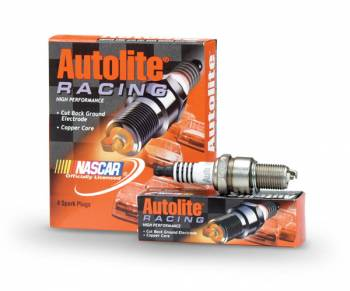 Autolite Spark Plugs - Autolite Racing Spark Plug AR472