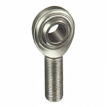 "Aurora Rod Ends - Aurora VCB Series Economy Self-Lubricating Steel Rod End - 5/8"" Male LH x 5/8"" Hole"