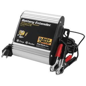 Auto Meter - Auto Meter 12 Volt Battery Extender