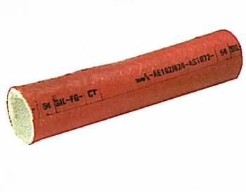 """Aeroquip - Aeroquip Firesleeve - .75"""" I.D. Fits #08 Hose - 6 Feet"""