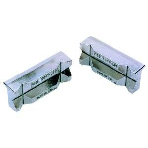 Aeroquip - Aeroquip Vise Jaw Inserts For Anodized Fitting Protection