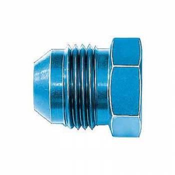 Aeroquip - Aeroquip Aluminum -10 AN Plug