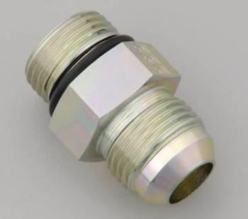 Aeroquip - Aeroquip Steel -10 AN O-Ring Boss to -10 Male AN Adapter