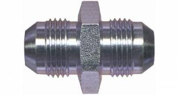 Aeroquip - Aeroquip Steel -10 AN Union Adapter