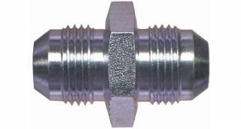 Aeroquip - Aeroquip Steel -20 AN Union Adapter