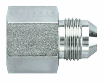 Aeroquip - Aeroquip Steel -12 Female to -10 Male AN Reducer Adapter
