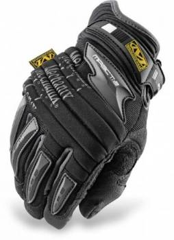 Mechanix Wear - Mechanix Wear M-Pact 2® Gloves - Black - X-Large