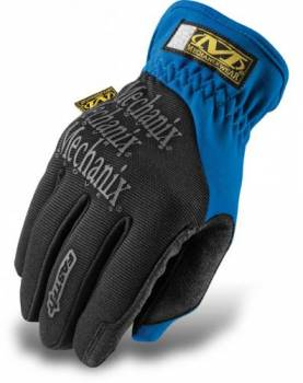 Mechanix Wear - Mechanix Wear Fast Fit Gloves - Blue - X-Large