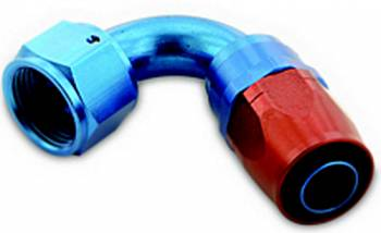 A-1 Performance Plumbing - A-1 Performance Plumbing 200 Series -10 AN 120° Swivel Hose End