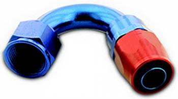 A-1 Performance Plumbing - A-1 Performance Plumbing 200 Series -10 AN 150° Swivel Hose End