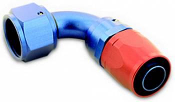 A-1 Performance Plumbing - A-1 Performance Plumbing 200 Series -10 AN 90 Swivel Hose End