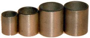 A-1 Racing Products - A-1 Performance Racing Products Rod End Bushing Assortment - Assorted Sizes - 10 Pieces