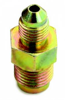 "A-1 Performance Plumbing - A-1 Performance Plumbing 7/16""-24 to Inverted Flare to -03 AN Male Steel Adapter"