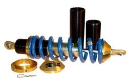 """A-1 Racing Products - A-1 Racing Products Aluminum Coil-Over Kit - 5"""" Sleeve - Fits Pro Shock"""