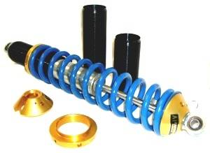 """A-1 Racing Products - A-1 Racing Products Aluminum Coil-Over Kit - 5"""" Sleeve - Fits Bilstein Shock"""