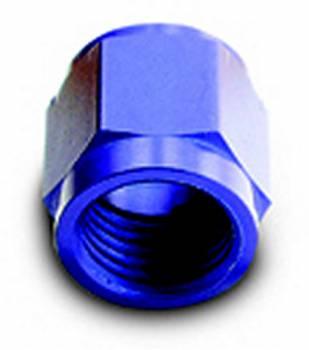 A-1 Performance Plumbing - A-1 Performance Plumbing -06 AN Tube Nut