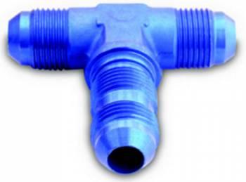 A-1 Performance Plumbing - A-1 Performance Plumbing -06 AN Tee Adapter