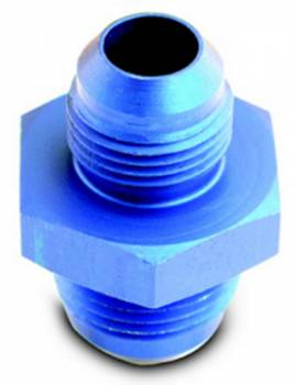 A-1 Performance Plumbing - A-1 Performance Plumbing -04 AN Male to -06 AN Male Union Reducer Adapter