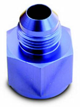 A-1 Performance Plumbing - A-1 Performance Plumbing -08 AN Female to -06 AN Male Reducer Adapter