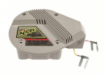 Accel - Accel HEI Super Coil - Red & Yellow Wires