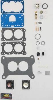 AED Performance - AED Ultimate Performance Carburetor Kit - For 350-500 CFM Holley Carburetors