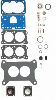 AED Performance - AED Pro Series Carburetor Kit - For 350-500 CFM Holley Carburetors
