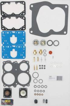 AED Performance - AED Holley 650-800 CFM Holley Spread-Bore Double Pumper Carburetor Rebuild Kit